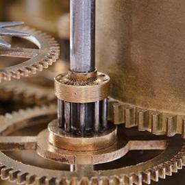 machinery, maintenance